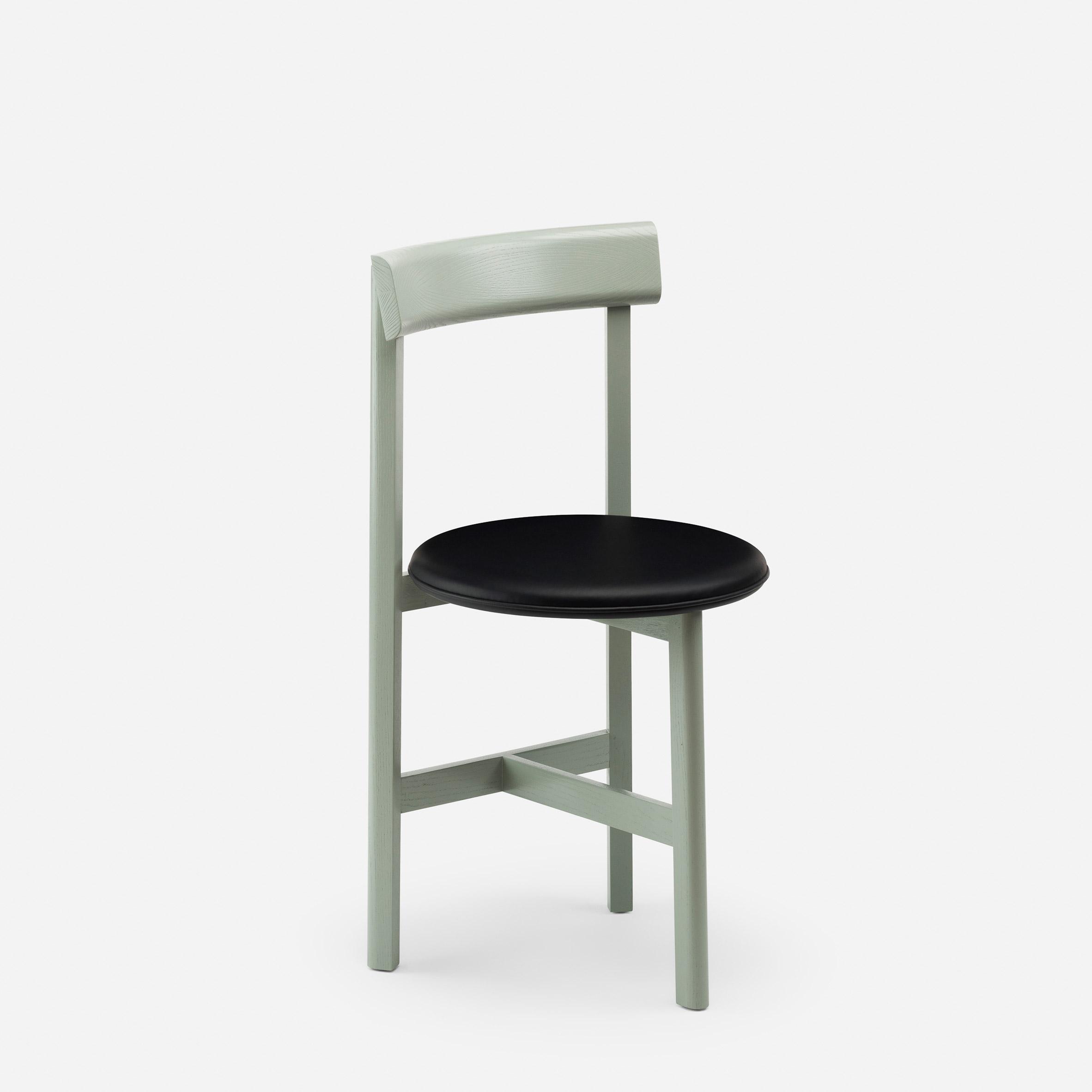 De La Espada launches Petit dining chair by Neri&Hu