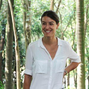 Dezeen Awards 2021 judge Noelia Monteiro