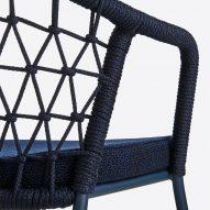 Polypropylene cord provides comfort