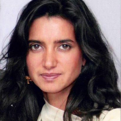 Rupinder Bhogal portrait