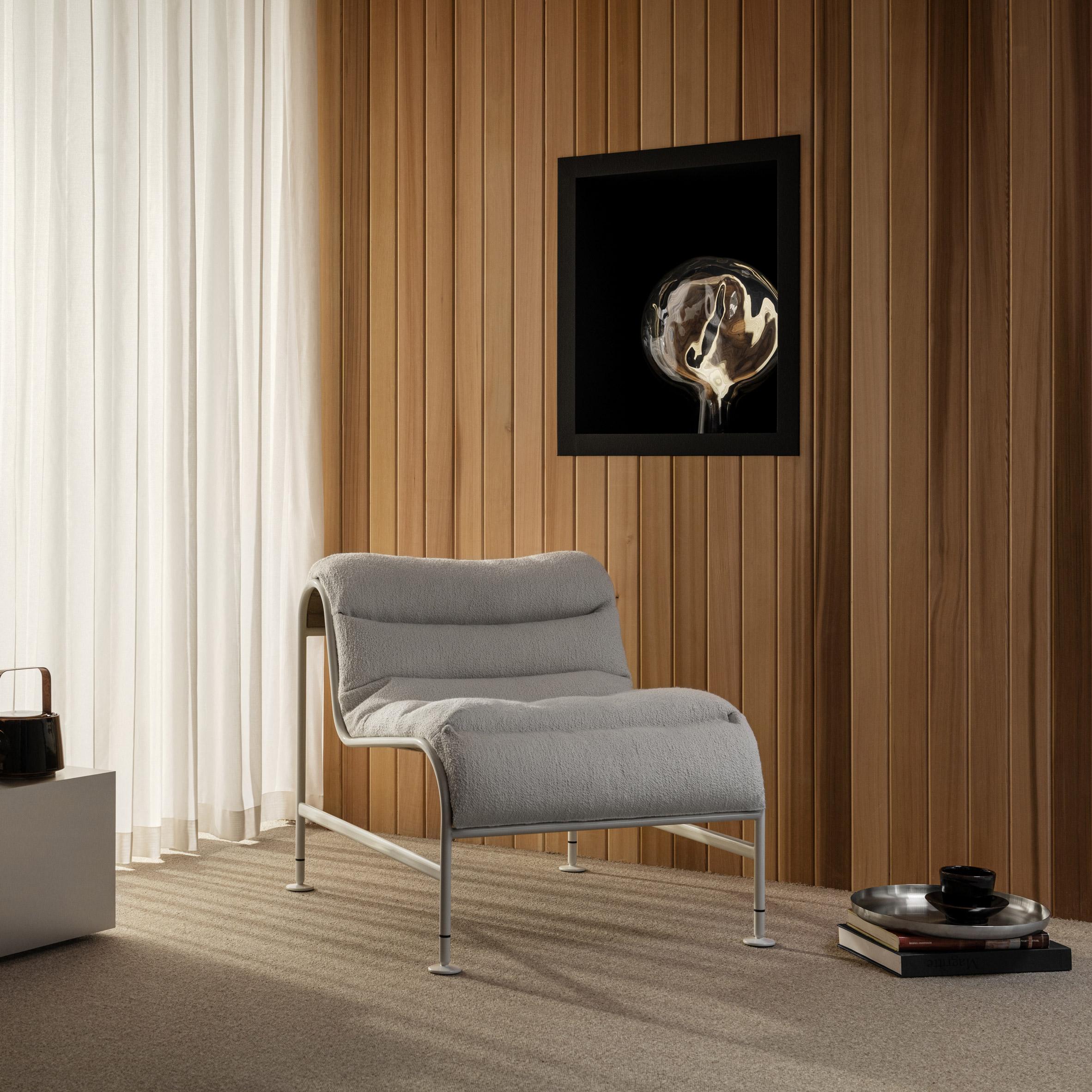 Sunny seating by Note Design Studio x Gunilla Allard for Lammhults