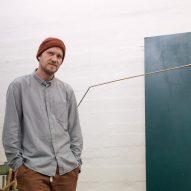Kasper Kjeldgaard with the Suspense light by in The Mindcraft Project