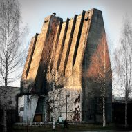 Skene Catling de la Peña to transform Aalto-designed silo into cultural events space