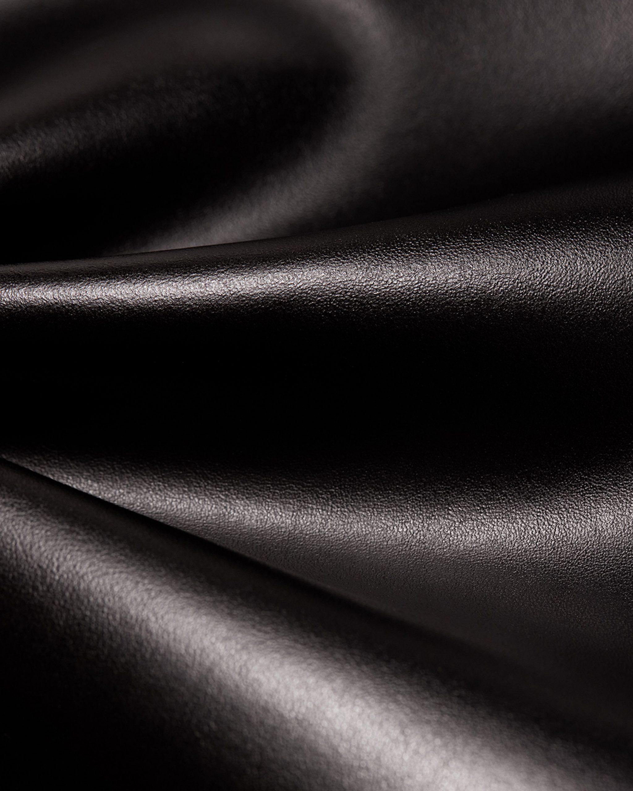 Black plant Leather by Allbirds