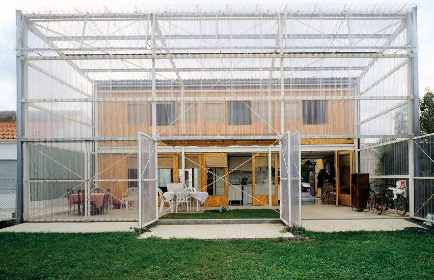 Latapie House