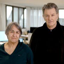 Anne Lacaton and Jean-Philippe Vassal