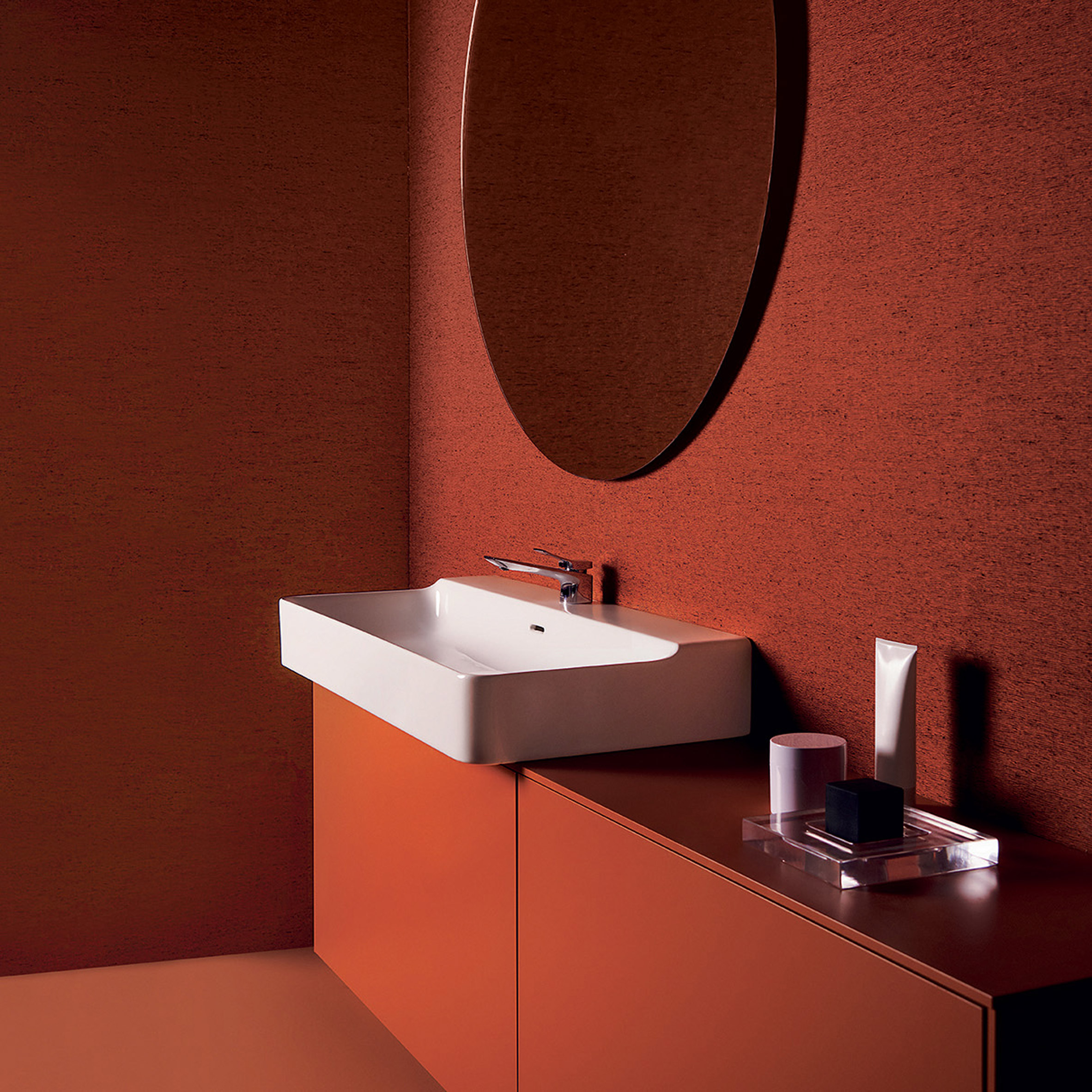 Atelier Collections by Roberto Palomba for Ideal Standard