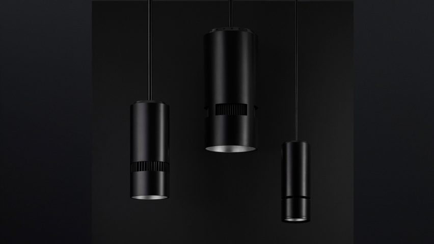 Atria Series by Meteor Lighting