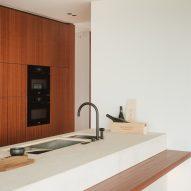 Penthouse BV by Adjo Studio