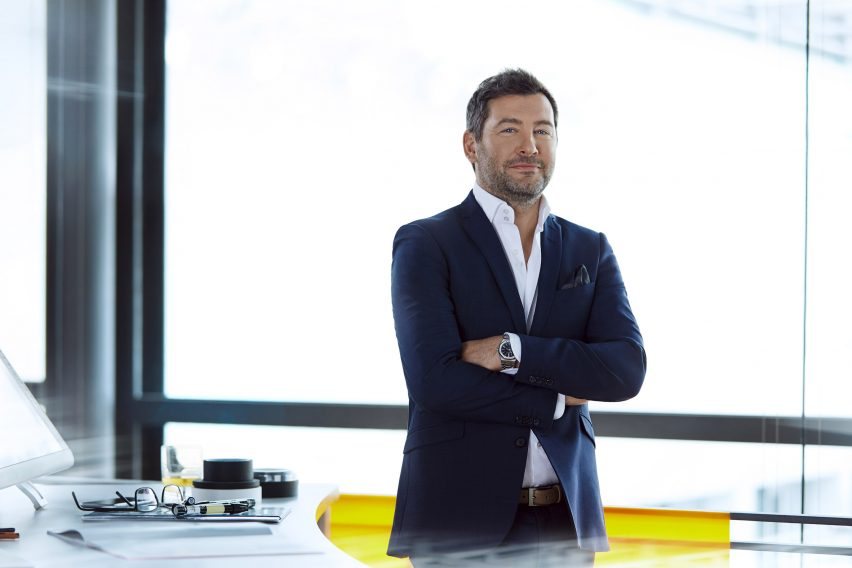 Domagoj Dukec, Head of BMW Design