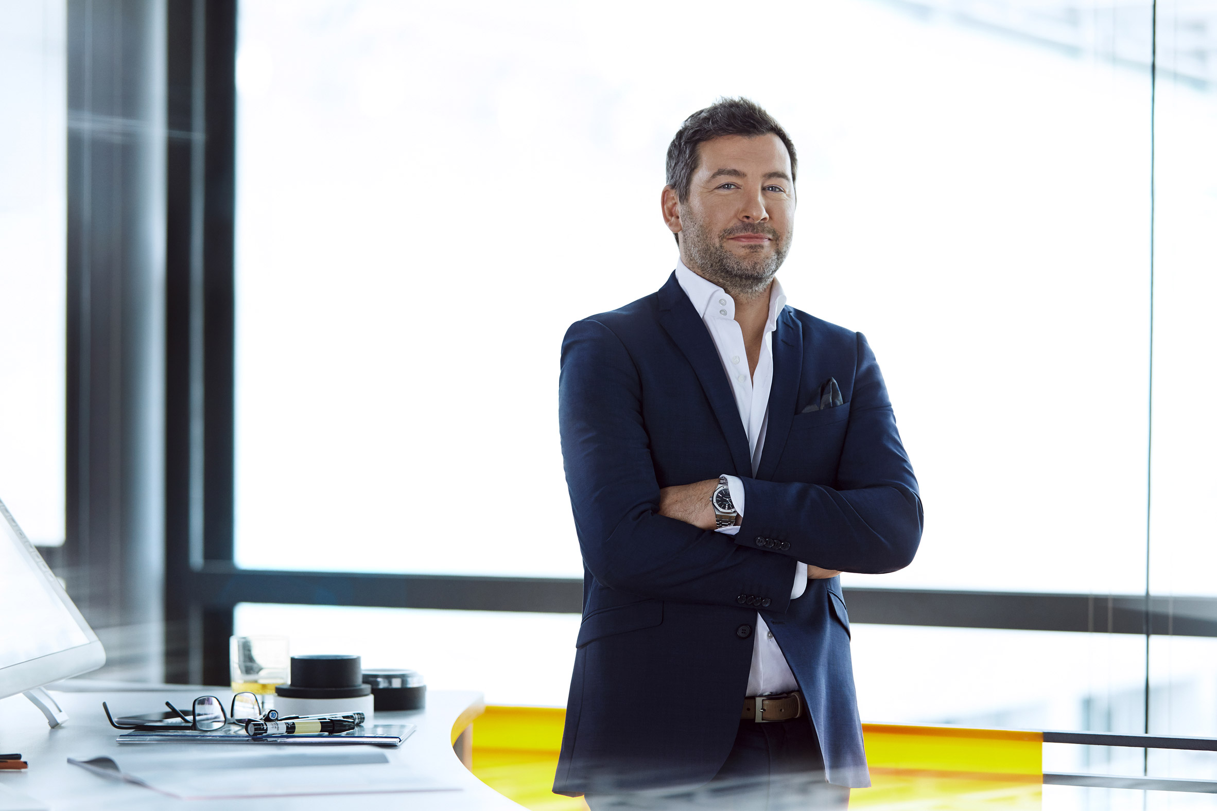 Domagoj Dukec, Head of BMW Design