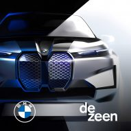 Watch our talk with BMW about the new all-electric iX model