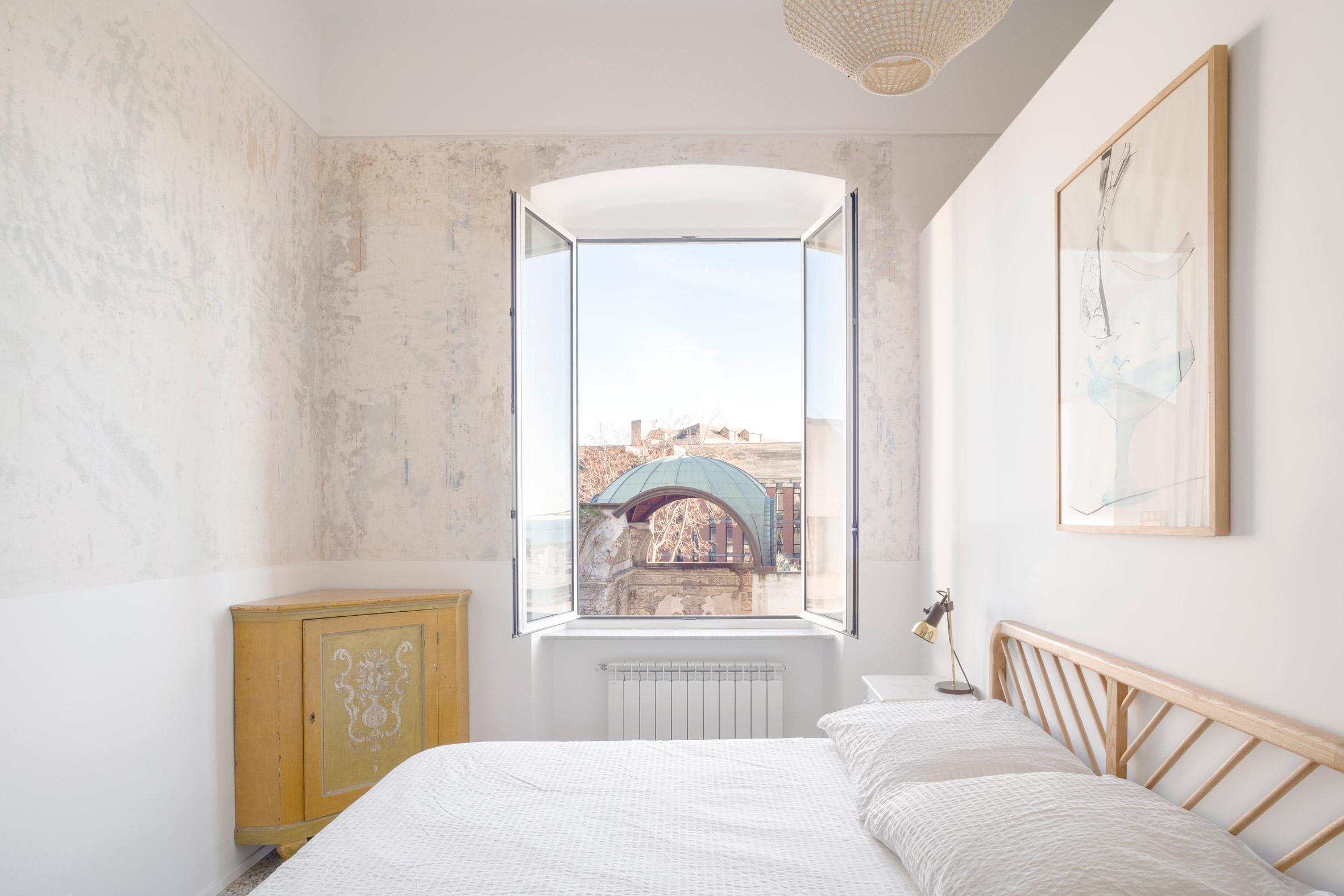 Bedroom in Casa ai Bailucchi by llabb