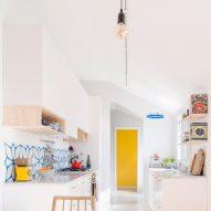 Casa ai Bailucchi by llabb