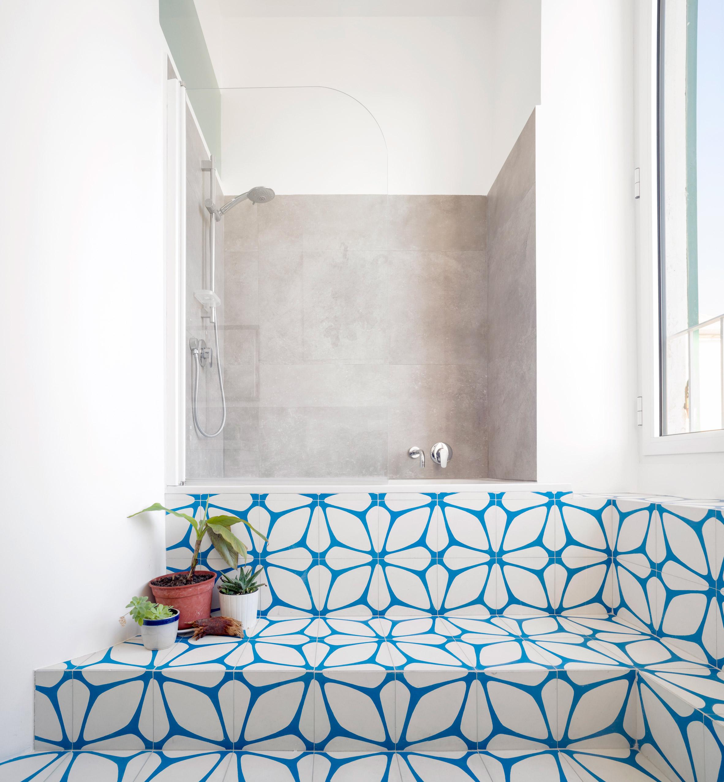 Bathroom in Casa ai Bailucchi by llabb