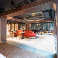 Chapter Old Street by Tigg + Coll Architects