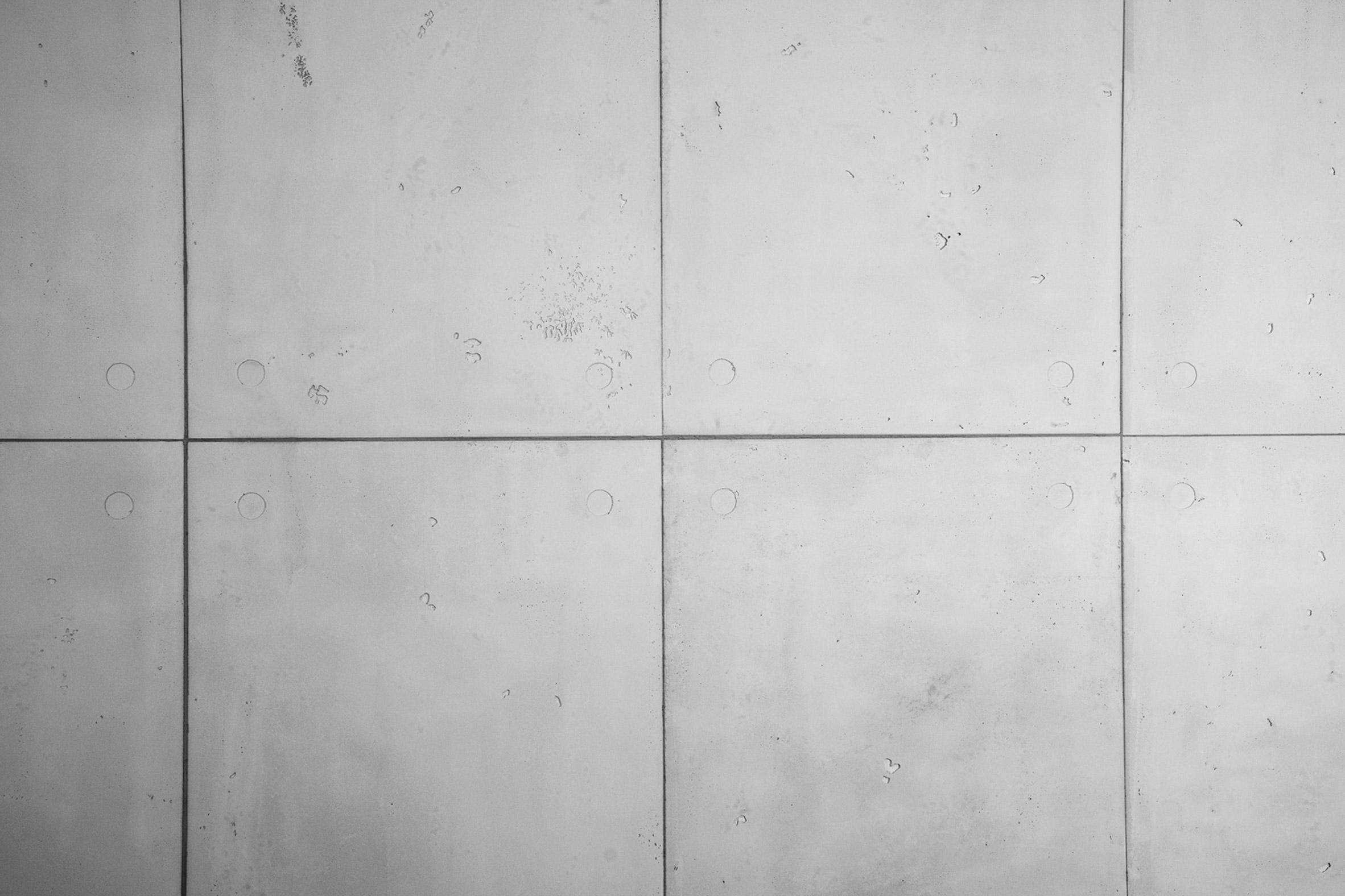 Concrete Optik coating by Ideal Work