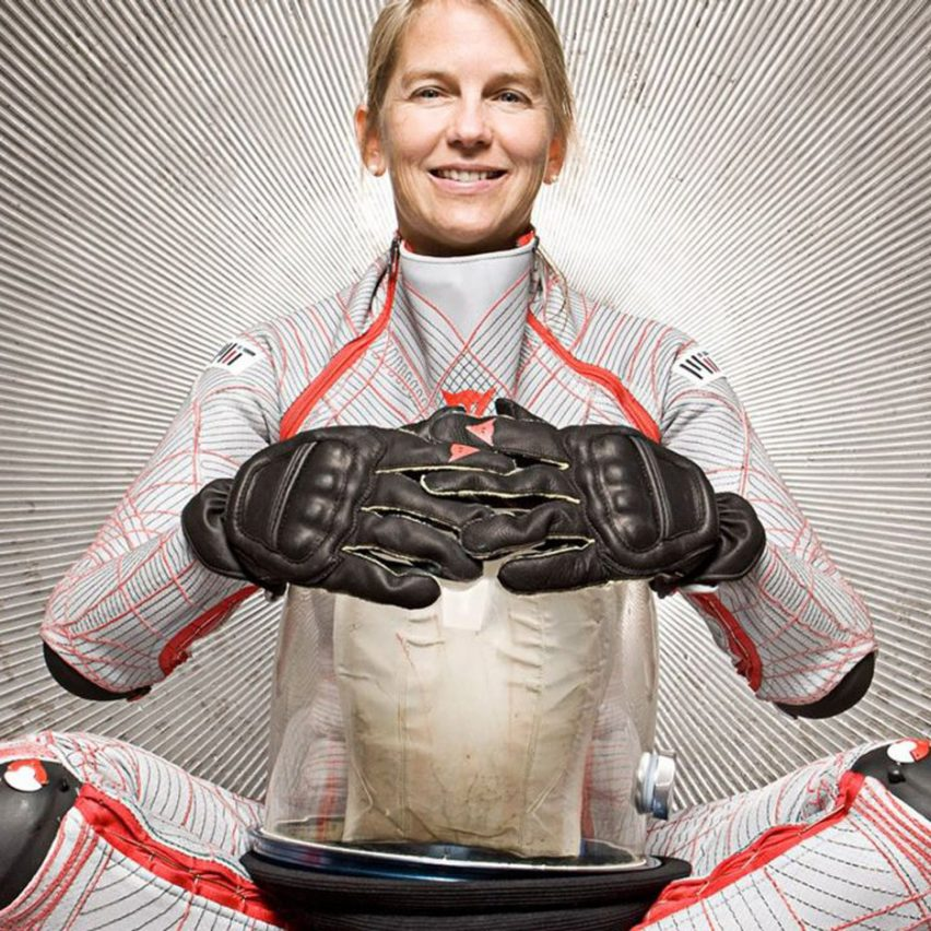 MIT Media Lab chooses BioSuit inventor Dava Newman as its new director