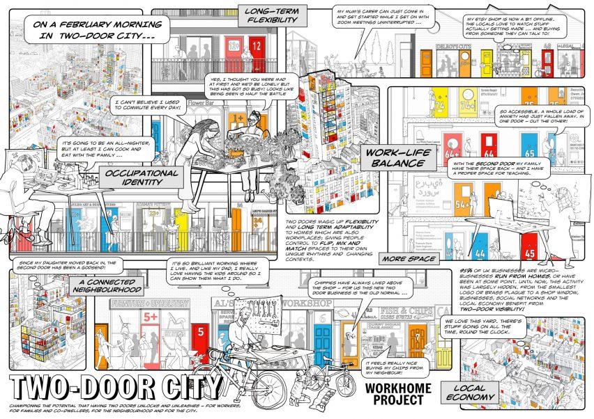 Davidson Prize shortlist: Two-Door City