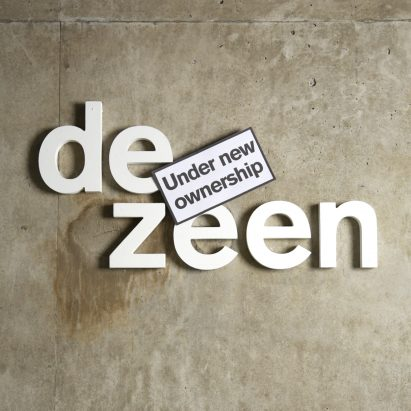 Dezeen new owner