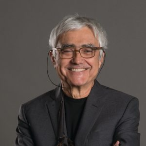 Dezeen Awards 2021 judge Rafael Viñoly
