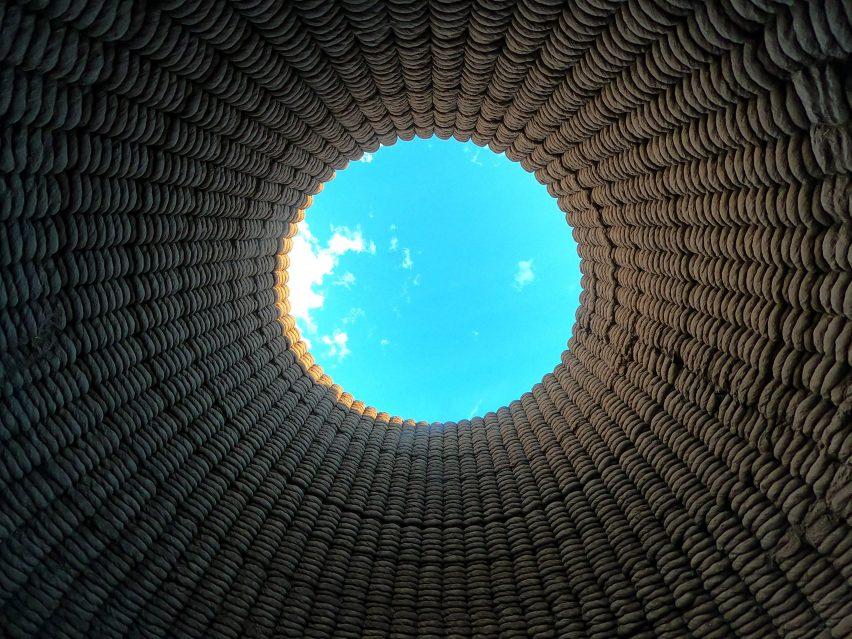 Oculus in Casa Covida