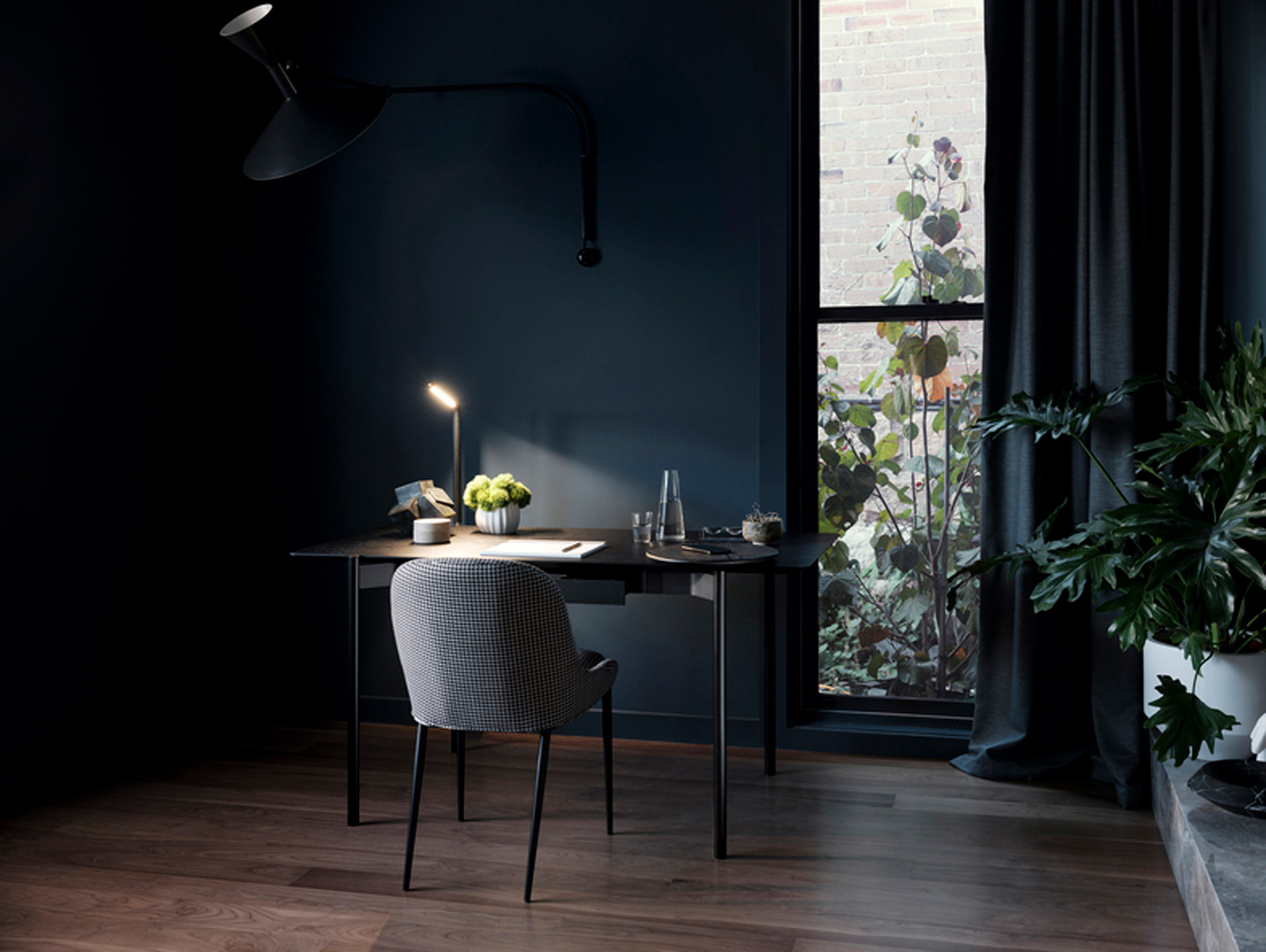 Eto desk by Tom Fereday for King Living