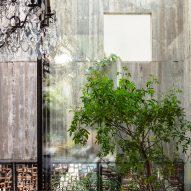 Eucalyptus House by Paritzki & Liani Architects