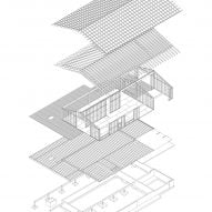 Exploded view plans