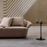 Fleur sofa by King Living