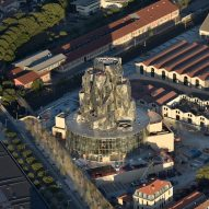 "Commenter says Frank Gehry's Luma Arles arts tower is ""exciting, daring and brave"""