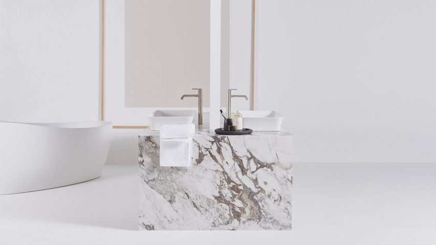 Atelier Collections by Ideal Standard