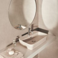 Ideal Standard launches Atelier Collections for the bathroom