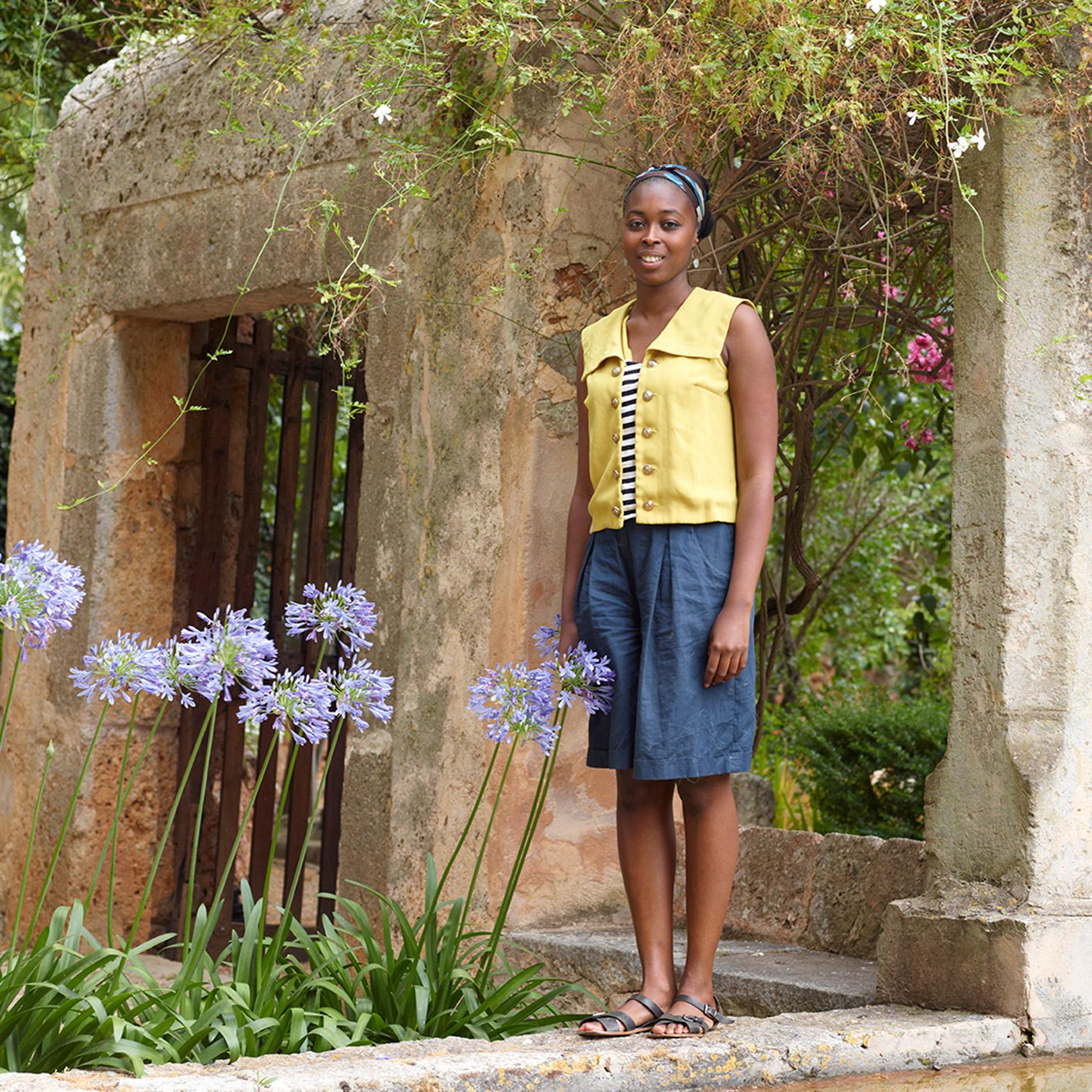 Yemi Awosile