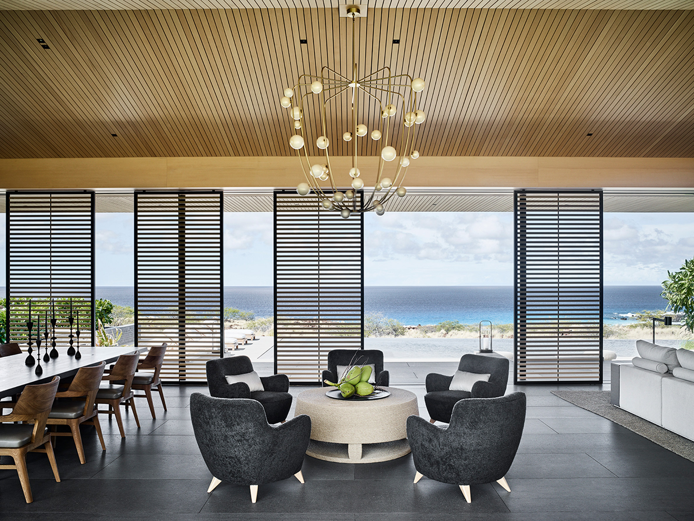 Kua Bay Residence by Walker Warner Architects