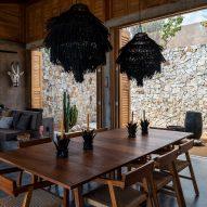 Interior design by Gala Sánchez-Renero