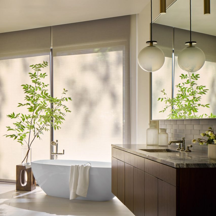 Interiors by Britt Design Group