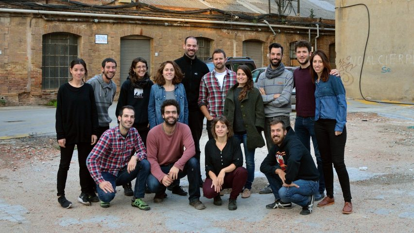 A portrait of Spanish collective Lacol