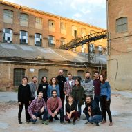 Spanish collective Lacol wins Moira Gemmill Prize for Emerging Architecture