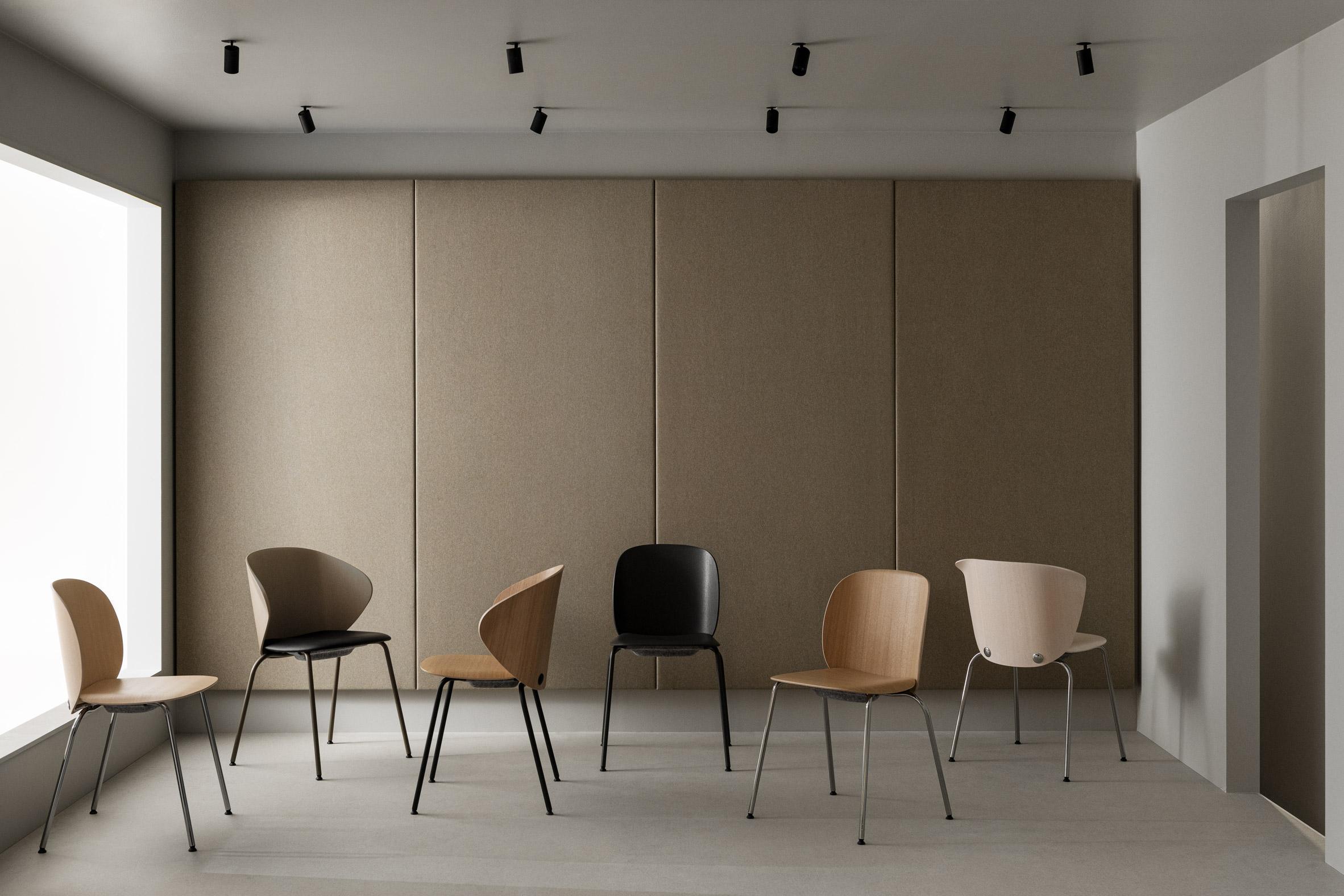 Showroom by Atelier Paul Vaugoyeau