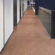 Lixio Plus flooring by Ideal Work