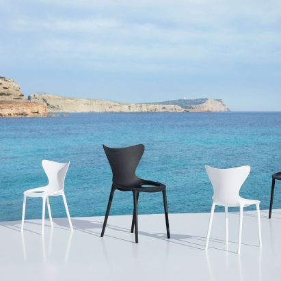 Love chairs by Eugeni Quitllet for Vondom