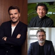 Bjarke Ingels among creatives to join New European Bauhaus high-level roundtable