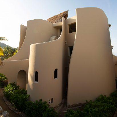 Punta Majahua by Zozaya Arquitectos