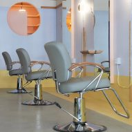 Styling chairs in Qali