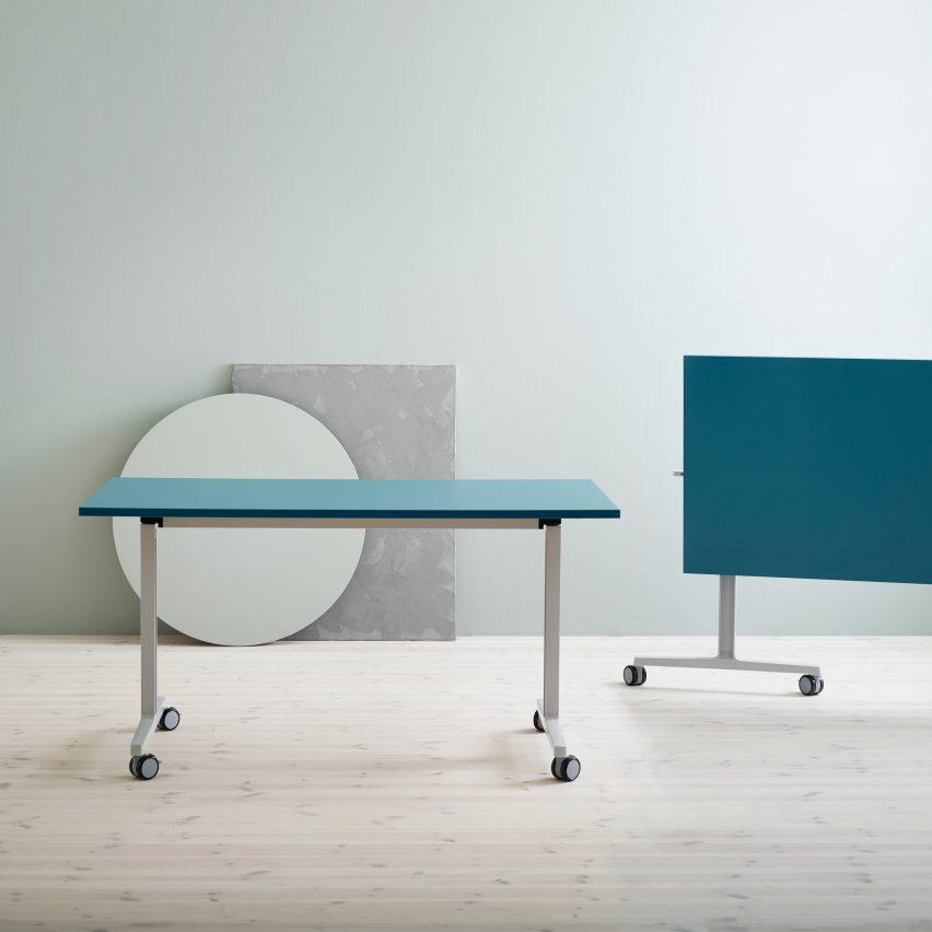 RBM u-Connect table by Flokk