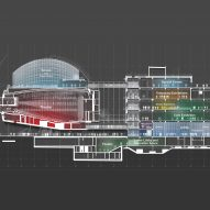 Plans for Academy Museum of Motion Pictures
