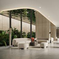 Scope Promsri residences in Bangkok to be furnished by Ligne Roset