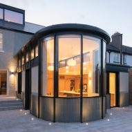 Churchtown by Scullion Architects