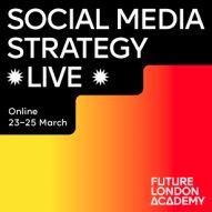 Social Media Strategy Live